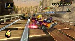 Mario Kart Wii (WII)  © Nintendo 2008   2/3