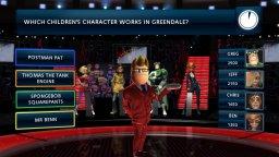Buzz! Quiz TV (PS3)  © Sony 2008   2/3