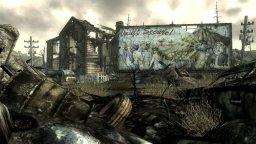 Fallout 3 (PS3)  © Bethesda 2008   3/3