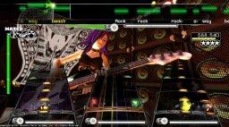 Rock Band (X360)  © EA 2007   2/3