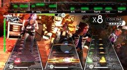 Rock Band (X360)  © EA 2007   3/3