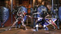 Soul Calibur IV (PS3)  © Bandai Namco 2008   1/6