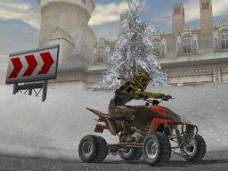 ATV Offroad Fury 4 (PS2)  © Sony 2006   3/5