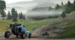 ATV Offroad Fury Pro (PSP)  © Sony 2006   2/3