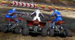 ATV Offroad Fury Pro (PSP)  © Sony 2006   3/3