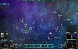 Lost Empire: Immortals (PC)  © Paradox 2008   1/3