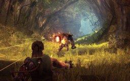 Bionic Commando (2009) (PS3)  © Capcom 2009   3/3