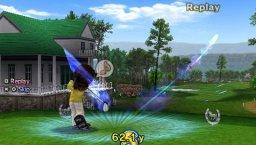 Everybody's Golf Portable 2 (PSP)  © Sony 2007   2/3