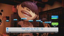 SingStar: Vol. 2 (PS3)  © Sony 2008   3/3