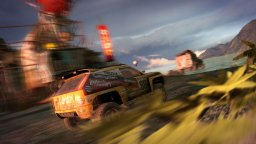 MotorStorm: Pacific Rift (PS3)   © Sony 2008    2/4
