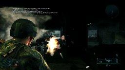 SOCOM Confrontation (PS3)  © Sony 2008   1/3