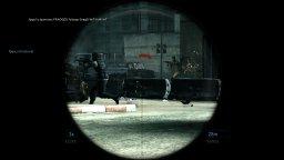 SOCOM Confrontation (PS3)  © Sony 2008   2/3