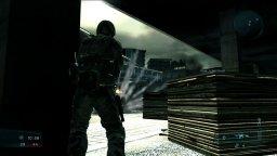 SOCOM Confrontation (PS3)  © Sony 2008   3/3