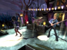 Ultimate Band   © Disney Interactive 2008   (WII)    3/3