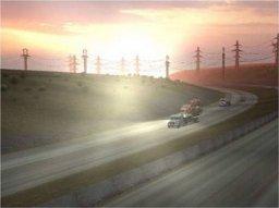 18 Wheels Of Steel: American Long Haul (PC)  © ValuSoft 2007   2/3