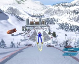 Winter Challenge (2006) (PC)   ©  2006    2/3