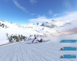 Winter Challenge (2006) (PC)   ©  2006    3/3