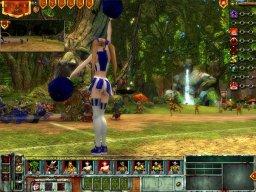 Chaos League: Sudden Death (PC)  © Digital Jesters 2005   2/3