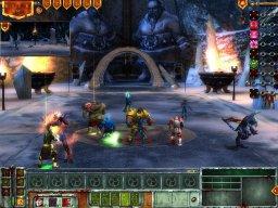Chaos League: Sudden Death (PC)  © Digital Jesters 2005   3/3