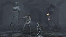 Silent Hill: Homecoming (PS3)  © Konami 2008   2/5