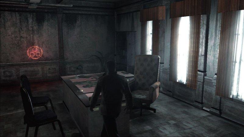 Silent Hill: Homecoming (PS3)  © Konami 2008   4/5