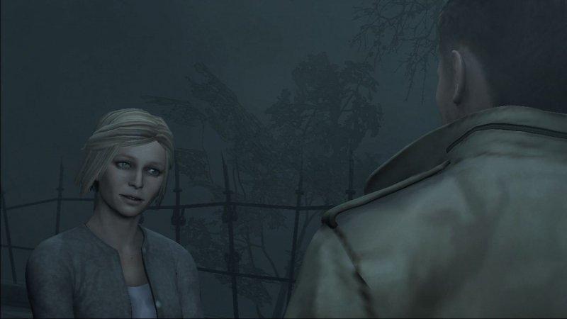 Silent Hill: Homecoming (PS3)  © Konami 2008   5/5