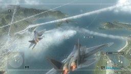 HAWX (X360)  © Ubisoft 2009   3/3
