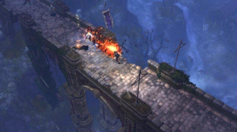 Diablo III (PC)  © Activision Blizzard 2012   4/11