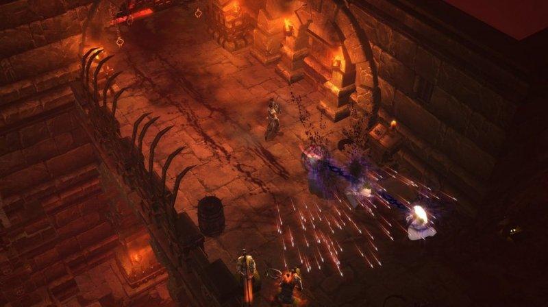 Diablo III (PC)  © Activision Blizzard 2012   6/11