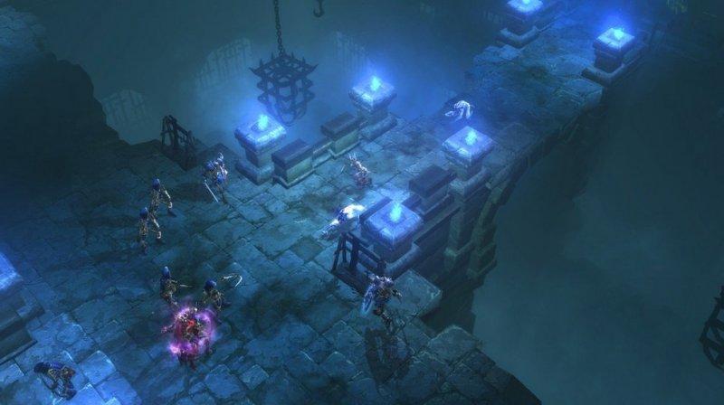 Diablo III (PC)  © Activision Blizzard 2012   7/11