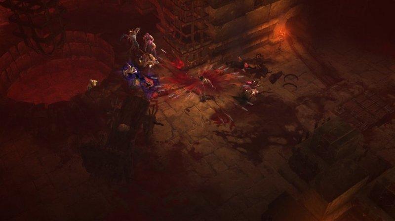 Diablo III (PC)  © Activision Blizzard 2012   8/11
