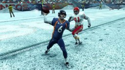 Madden NFL 09 (X360)  © EA 2008   2/3