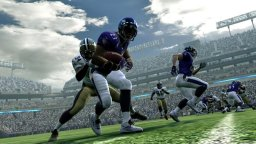 Madden NFL 09 (X360)  © EA 2008   3/3