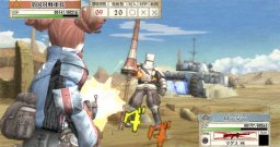 Valkyria Chronicles (PS3)   © Sega 2008    2/5