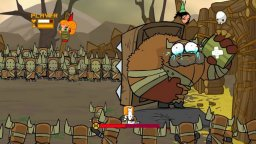 Castle Crashers (X360)   © Behemoth, The 2008    2/3