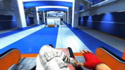 Mirror's Edge (X360)   © EA 2008    1/3