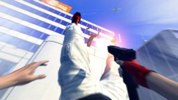 Mirror's Edge (X360)   © EA 2008    3/3