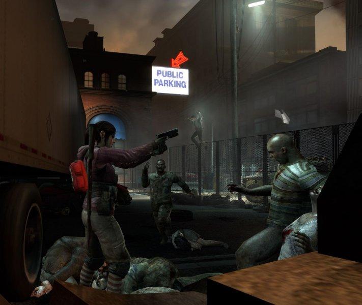 Left 4 Dead (PC)  © EA 2008   4/4