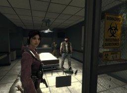 Left 4 Dead (PC)  © EA 2008   2/4