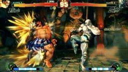 Street Fighter IV (X360)  © Capcom 2009   3/3