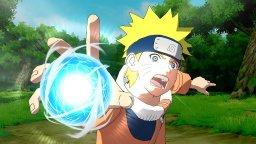Naruto: Ultimate Ninja Storm (PS3)  © Bandai Namco 2008   1/4