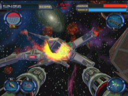Invasion Earth (ARC)   © Global VR 2003    3/3