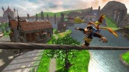 Banjo-Kazooie: Nuts & Bolts  © Microsoft 2008  (X360)   1/3