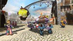 Banjo-Kazooie: Nuts & Bolts  © Microsoft 2008  (X360)   2/3
