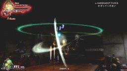 Castlevania: The Arcade (ARC)  © Konami 2008   3/4