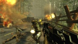 Resistance 2 (PS3)  © Sony 2008   2/3