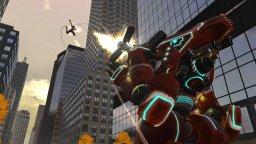 Spider-Man: Web Of Shadows  © Activision 2008  (X360)   1/3