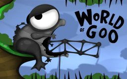 World Of Goo (WII)   © Nintendo 2008    3/3