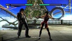 Tekken 6 (X360)  © Namco 2009   1/3