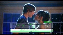 Disney Sing It: High School Musical 3: Senior Year (PS3)  © Disney Interactive 2008   3/3
